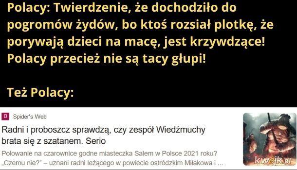Polska, A.D. 2021