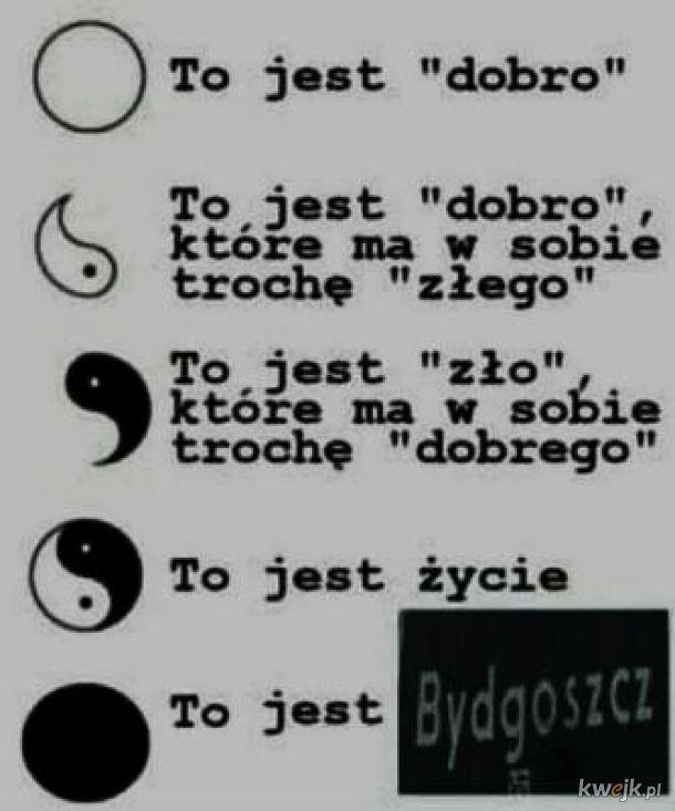 Szkalowanie Bydgoszczy część 2