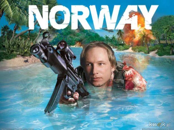Norweski ogrodnik