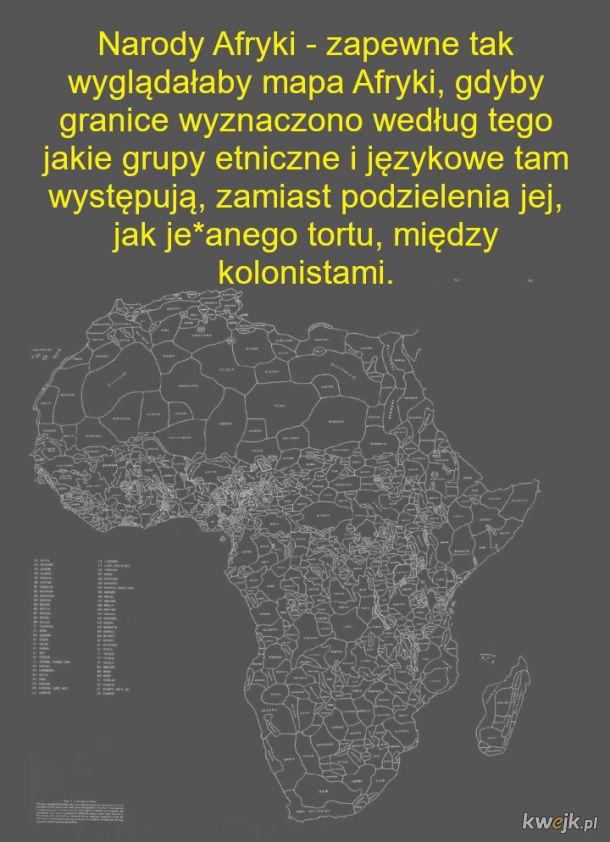 Mielibyśmy znacznie więcej kierunków językowych gdyby nie kolonizacja