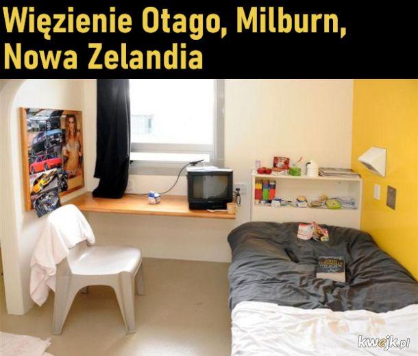 Zdjęcia pokazujące jak wyglądają warunki w więzieniach w różnych  krajach świata, obrazek 9