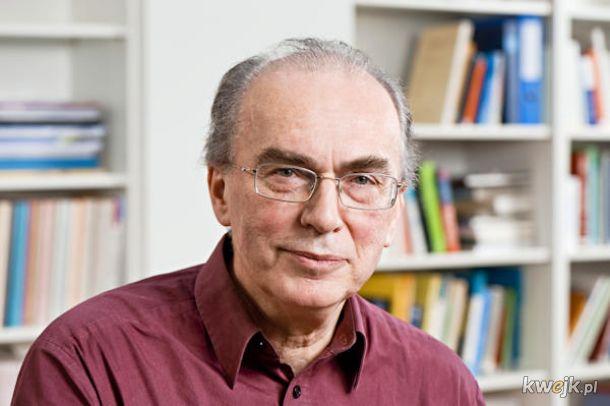 Dziś mamy 79. rocznicę urodzin Stefana Pokorskiego