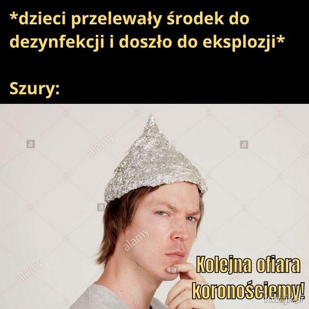 Szurowska logika