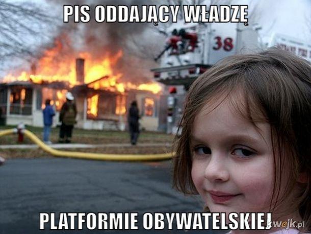 Jak zwał tak zwał. U nas w Polsce inaczej nie bywa