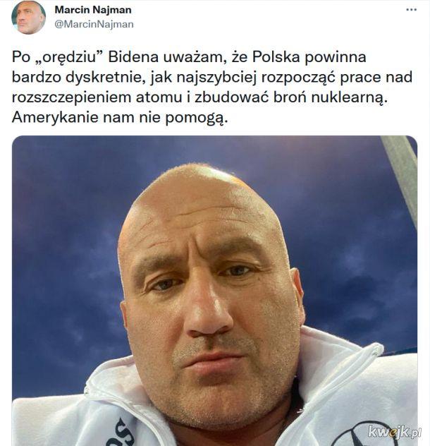 Polski program jądrowy? Jezu, nie!