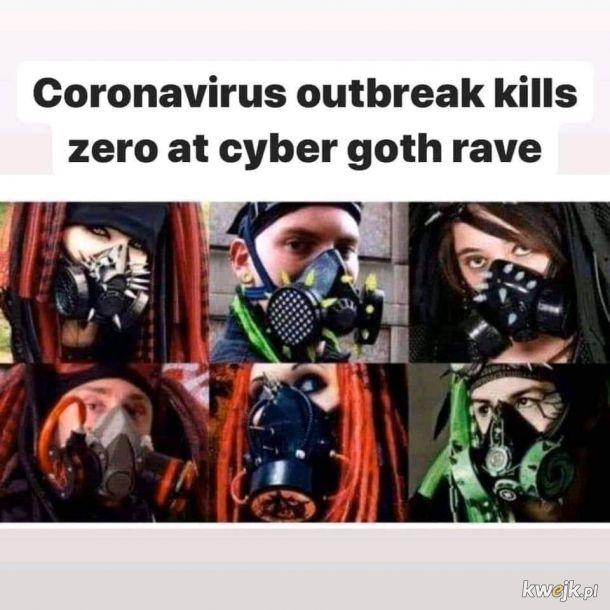 Cybergoci