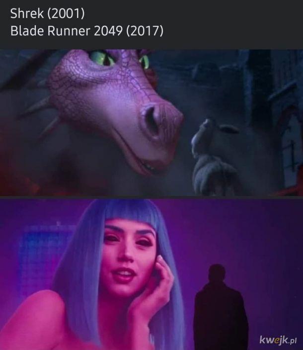 Hmm, widzę inspirację