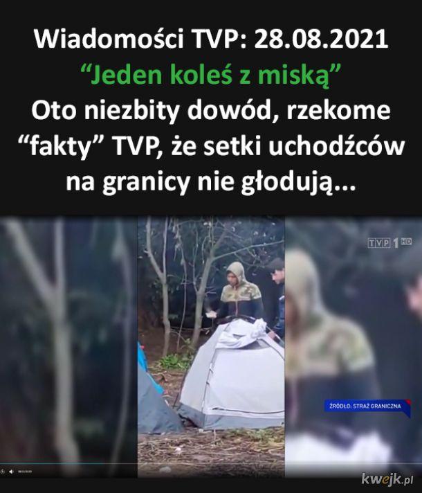 """TVP i """"fakty""""..."""