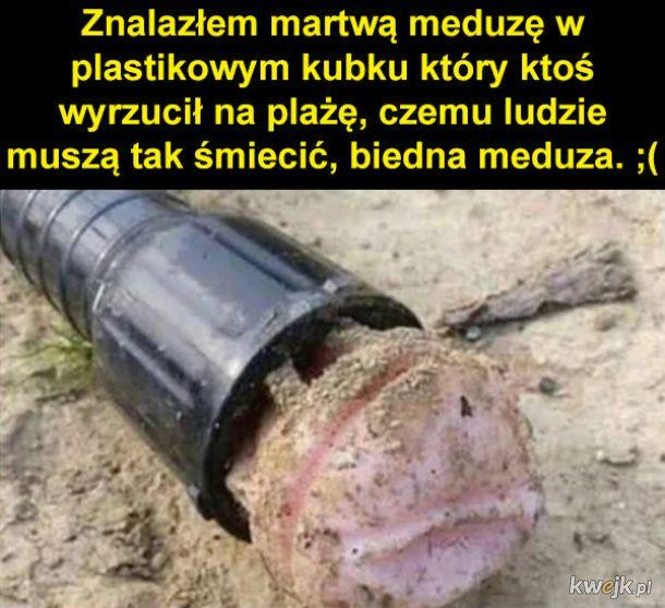 Biedna Meduza