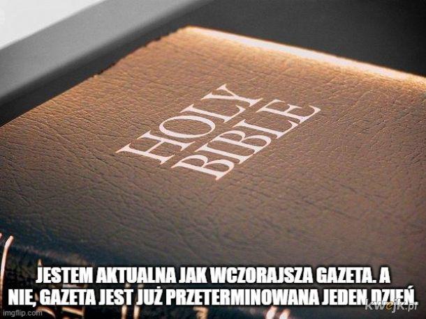 Świeża lekturka