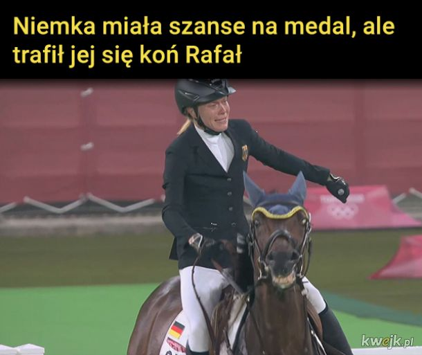 Mina konia bezcenna