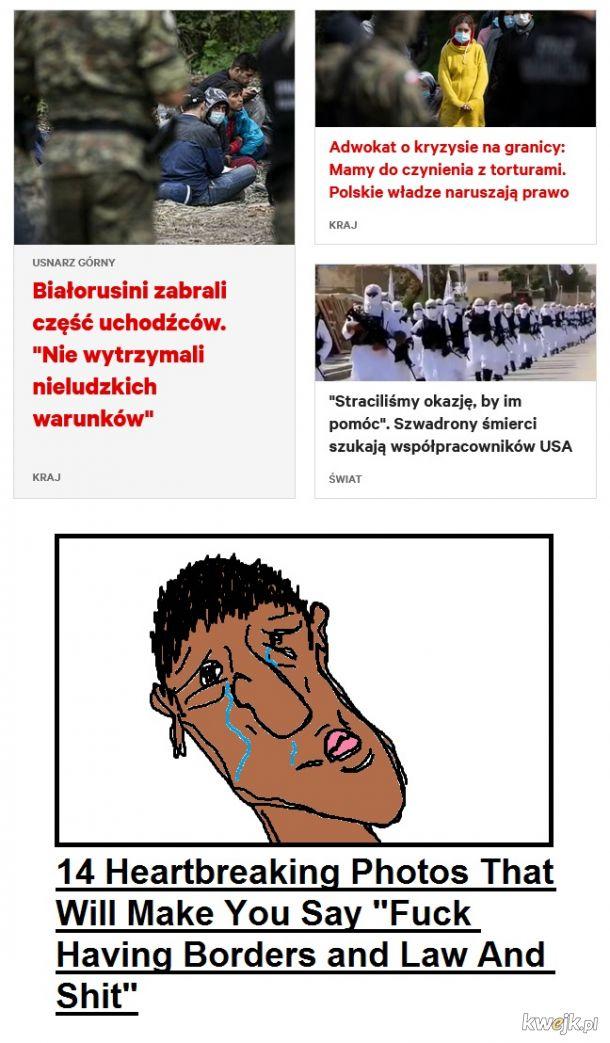 Gazeta.pl jak zwykle na poziomie.