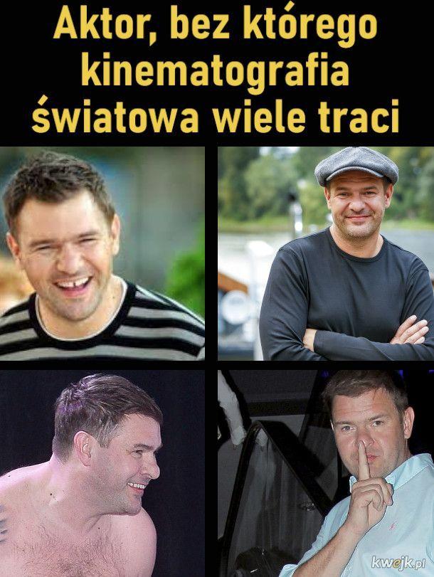 szanowny Pan Tomasz Paweł Karolak