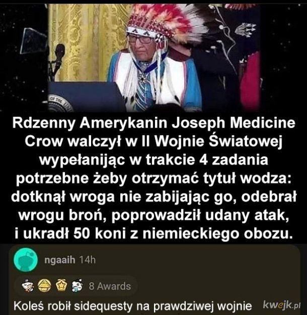 Rdzenny Amerykanin