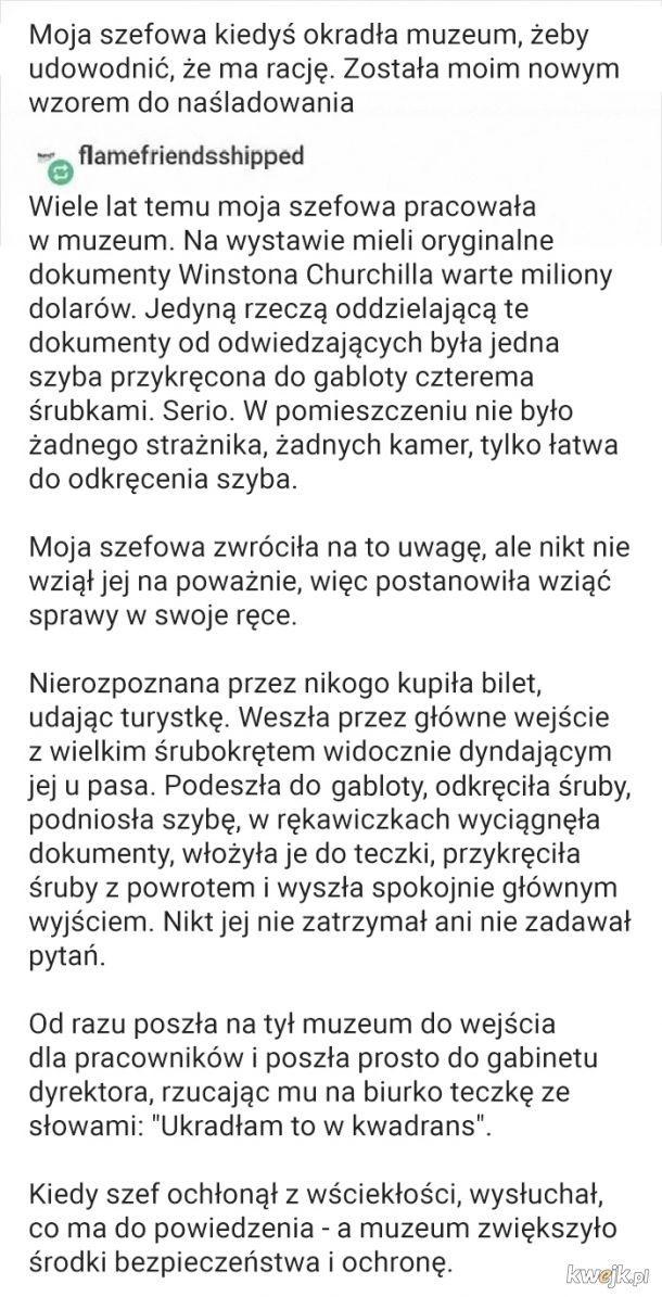 """""""There is an impostor among us"""", czyli geniusze zła, skradania się i kamuflażu"""