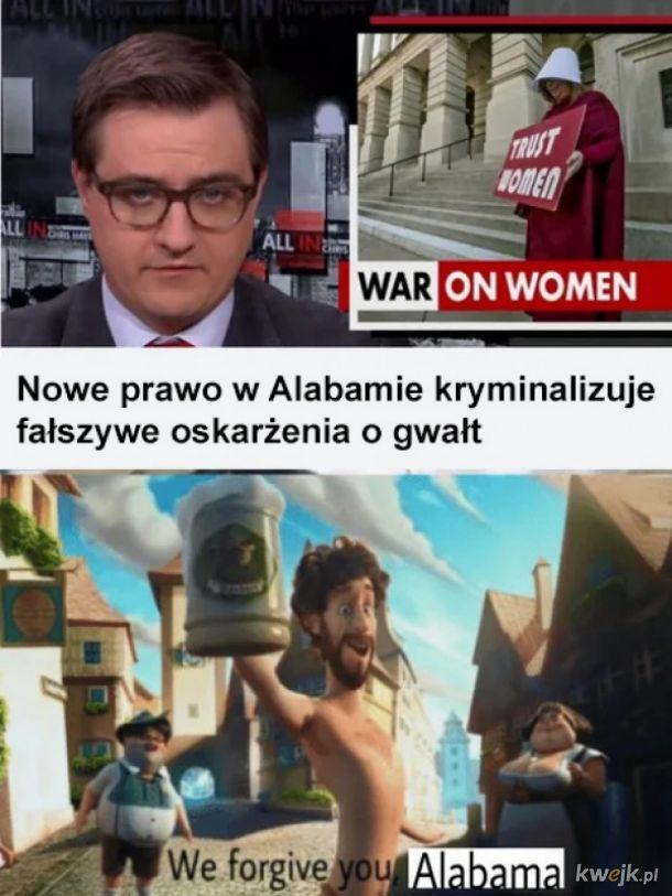 Brawo Alabama