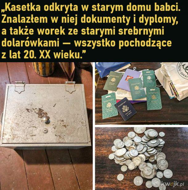 Domy z ukrytymi skarbami, obrazek 17