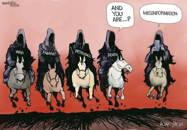 Piąty jeździec