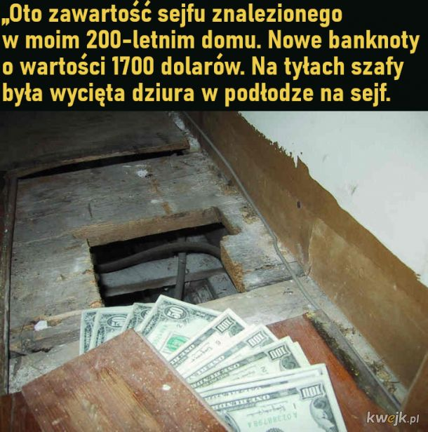 Domy z ukrytymi skarbami, obrazek 2