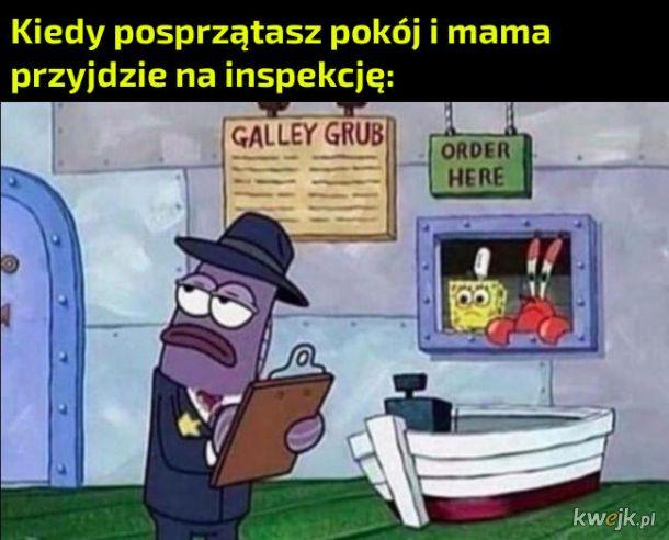 I jak mamo?