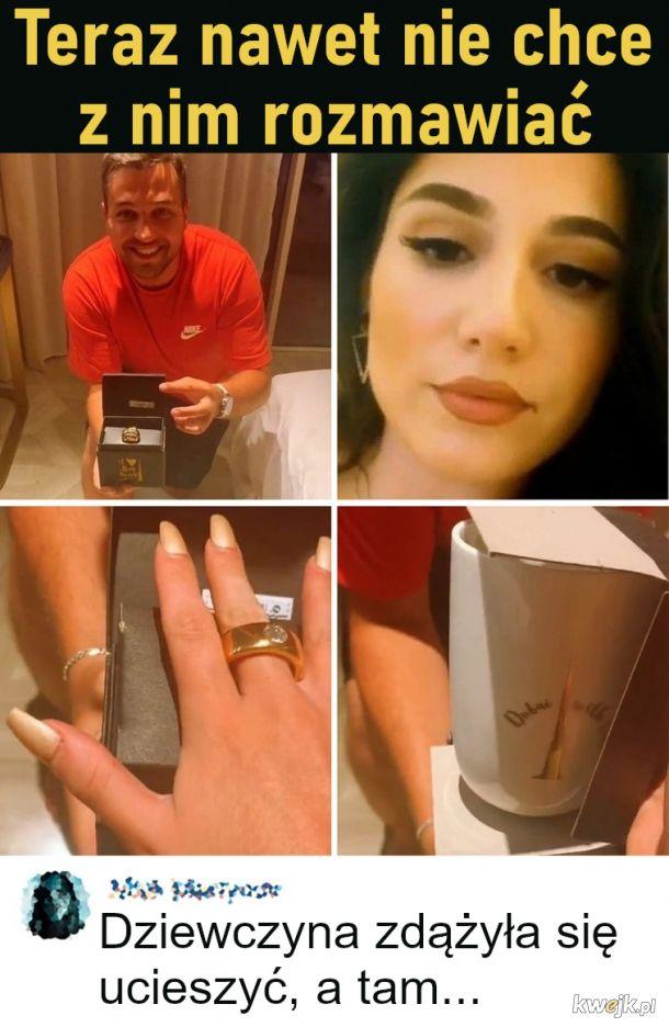 Prawie zaręczyny