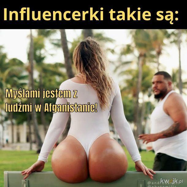 Influencerka