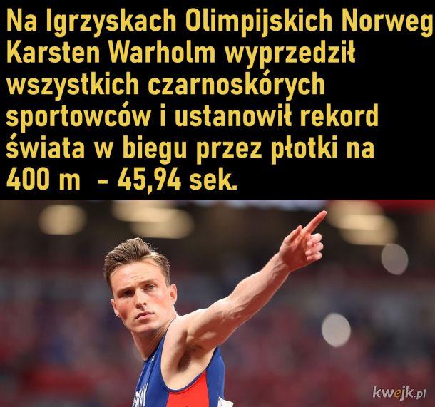 Nowy rekord świata