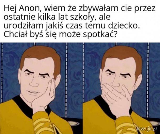 Hej Anon