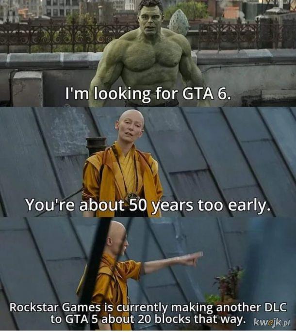 Z Elder Scrolls to samo.