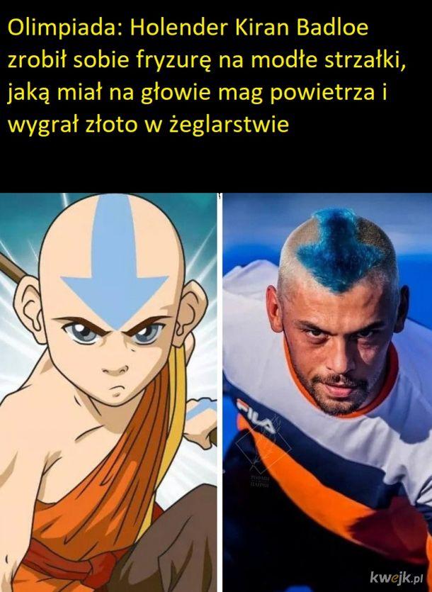 Awatar Aang