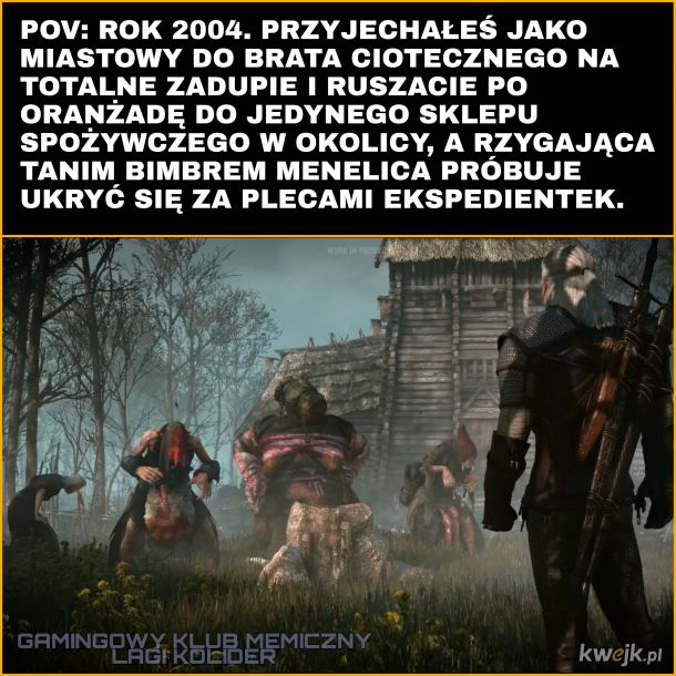 Pato-witcher