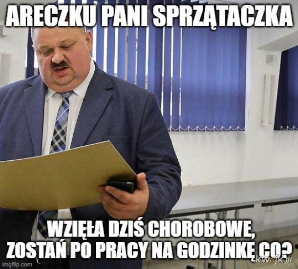 W Januszexie