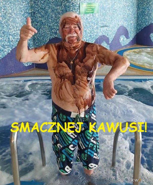 Smacznej Kawusi!!!
