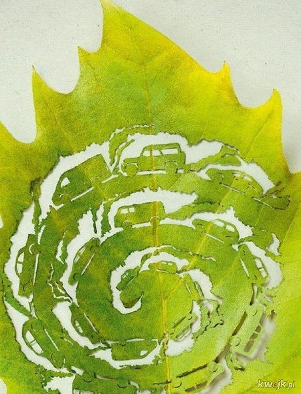 Dzieła sztuki w listkach autorstwa Lorenzo Duranda, obrazek 3