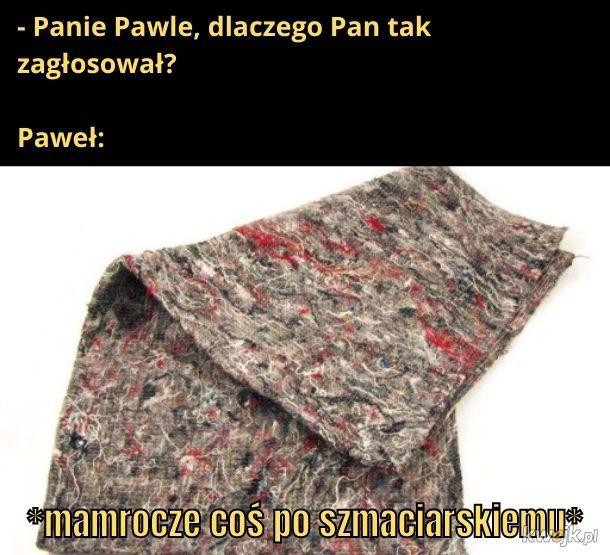 Pan Paweł