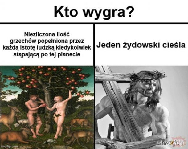 Jezus chad