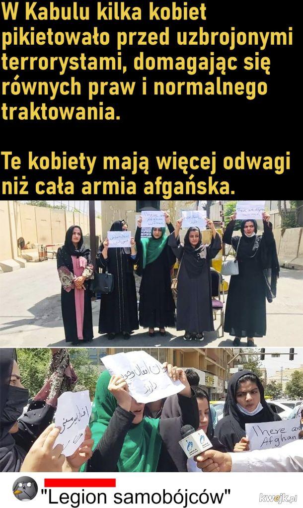 Odważne kobiety