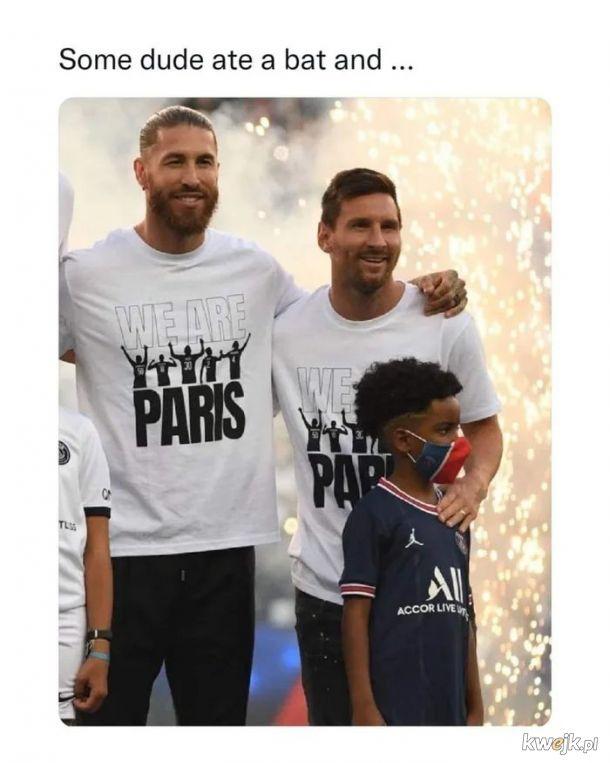 Paris Al-Germain