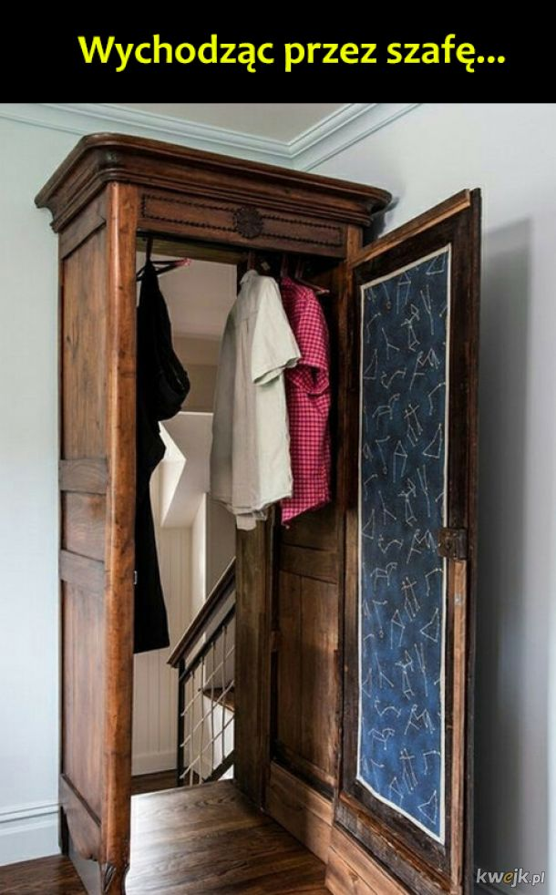 Prywatna Narnia