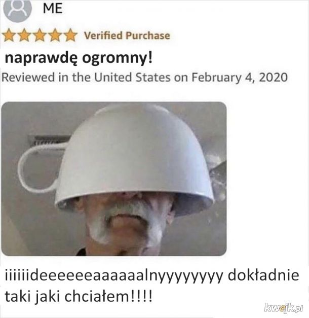 Dziwne recenzje