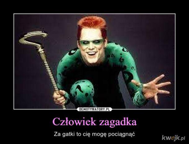 pozdro dla kumatych ;))