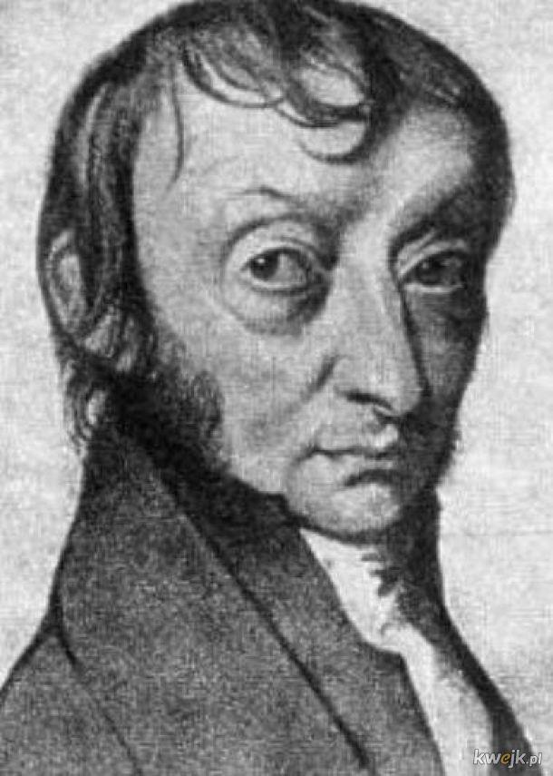 Dziś mamy 245. rocznicę urodzin Amedeo Avogadro