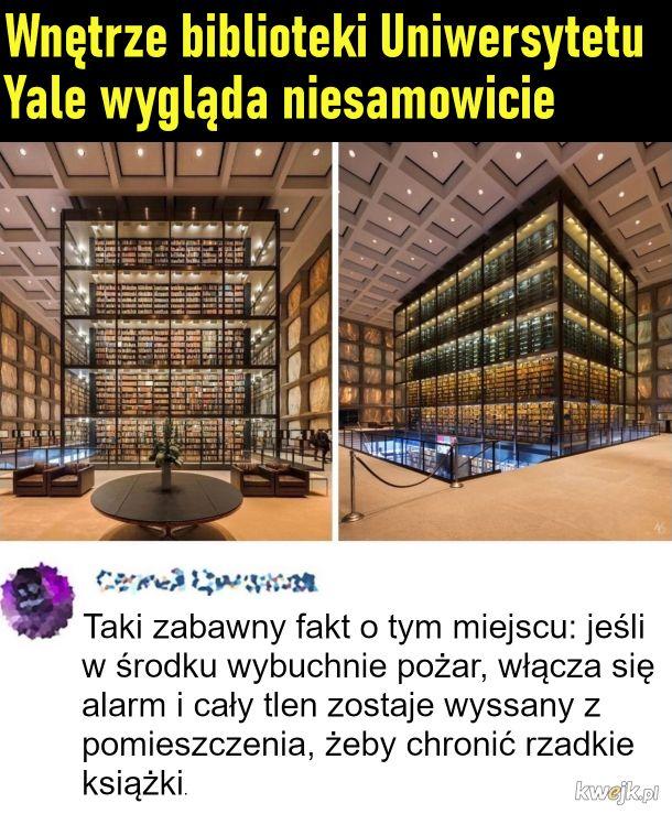 Biblioteka Uniwersytetu Yale