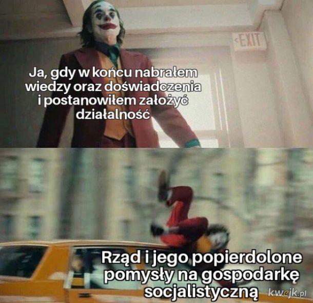 No to super
