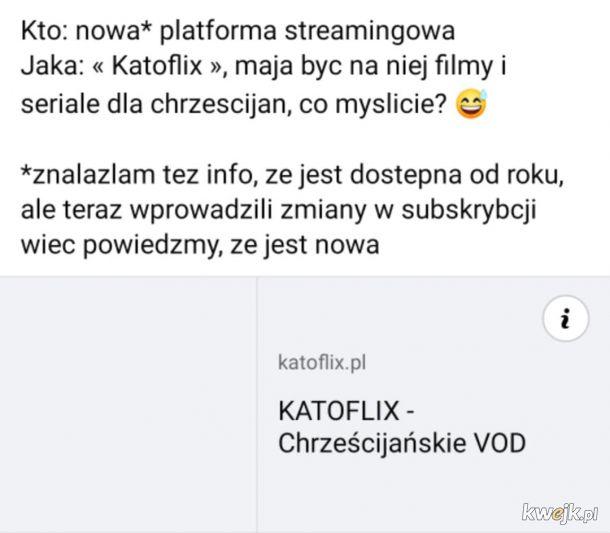 Katoflix xD