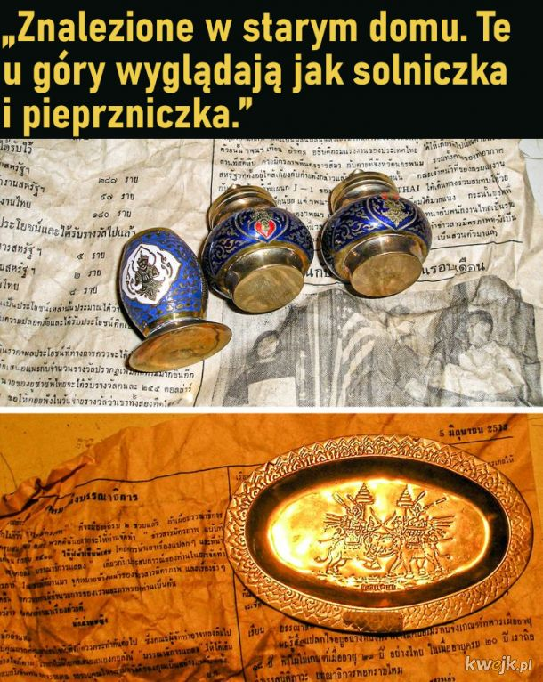 Domy z ukrytymi skarbami, obrazek 5