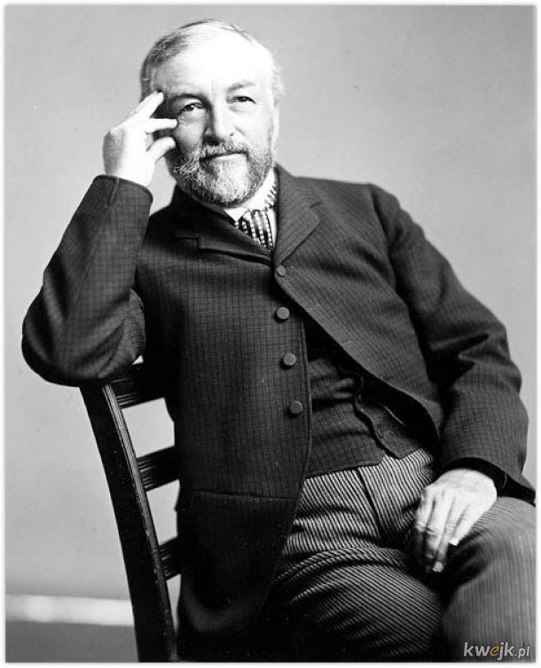 Dziś mamy 187. rocznicę urodzin  Samuela Langley'a