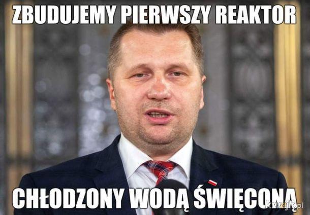 Czarnobyl II wkrótce w Polsce