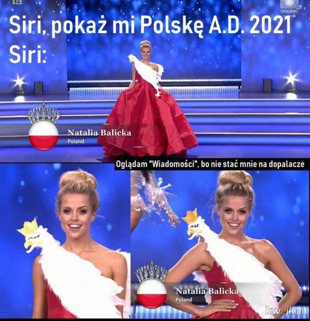 Miss Supranational 2021