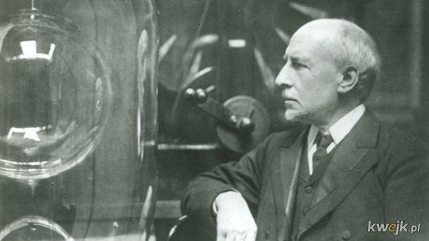 Dziś mamy 179. rocznicę urodzin Jamesa Dewara